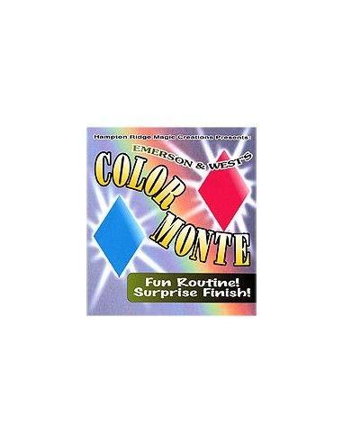 Color Monte Euro