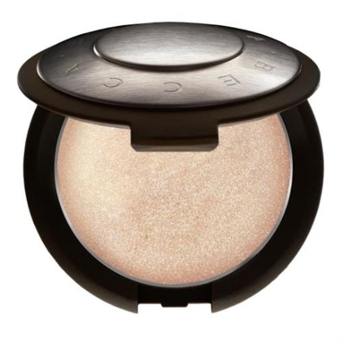 学習起きろ解説Becca Cosmetics Shimmering Skin Perfector Poured - Moonstone (並行輸入品) [並行輸入品]