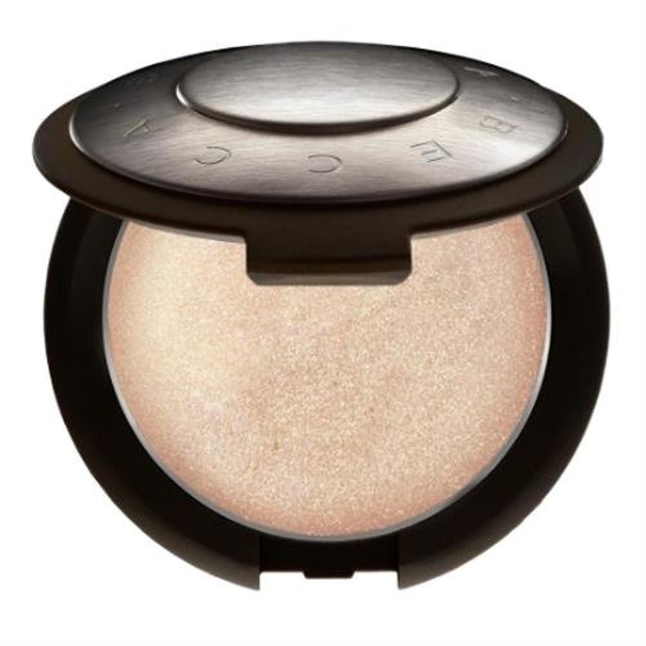 筋肉のホットお尻Becca Cosmetics Shimmering Skin Perfector Poured - Rose Gold (並行輸入品) [並行輸入品]
