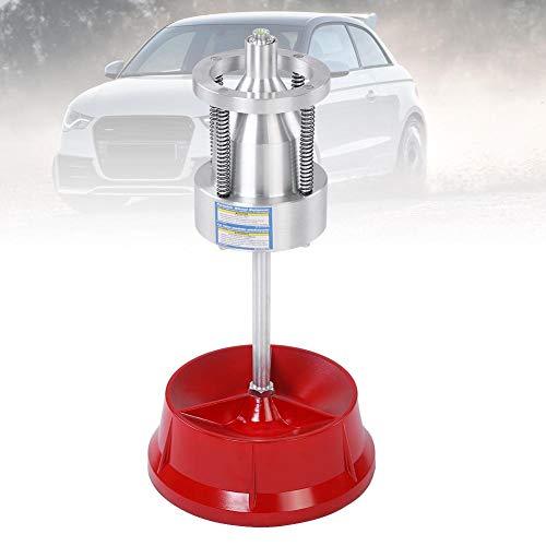 GOTOTOP Equilibratore Pneumatico Ruota, Ruote del Sistema di equilibratura delle Ruote per Montaggio Pneumatici per Moto Auto