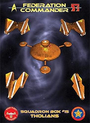 Fed Commander Squadron Box 15