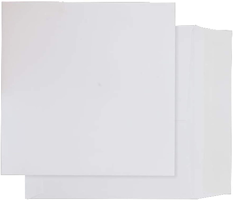 Purely Luftpolstertasche, haftklebend, C5, 229 x 162 mm, Kartenfach, Kartenfach, Kartenfach, haftklebend, Ultra, weiß, 250 Stück B00Q4QW9OY    | Nutzen Sie Materialien voll aus  651e12