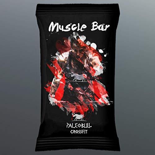 Paleobull Barrita Energã‰Tica Melocotã³N 50 Gr 50 ml