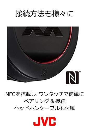 JVC『ワイヤレスステレオヘッドセットHA-XP50BT』