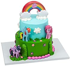 Best my little pony cake toppers Reviews