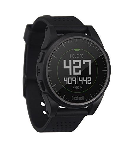 Bushnell 368750 Excel Golf GPS Watch, Black