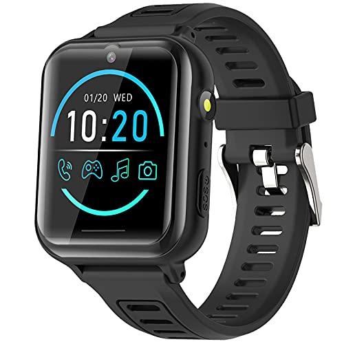 Telefonuhr/Smartwatch Kinder von BAUISAN (Amazons Choice)