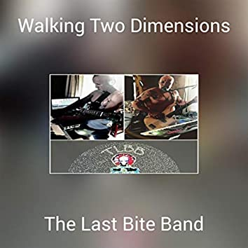 Walking Two Dimensions