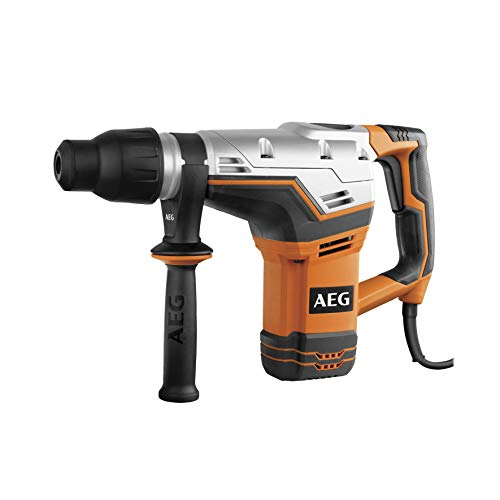 AEG 4935418160 Martillo Combinado 1100 W SDS Max-7,5J (EPTA