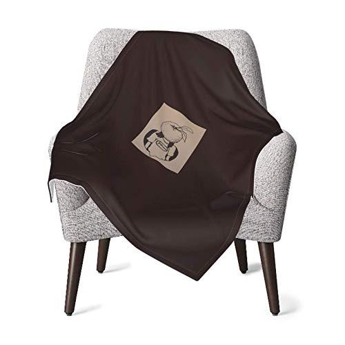 XCNGG Mantas para bebés edredones para bebésFaces Baby Blanket Super Soft Printed Blanket Receiving Blanket for Boys Girls, Stroller, Crib, Newborns, Receiving