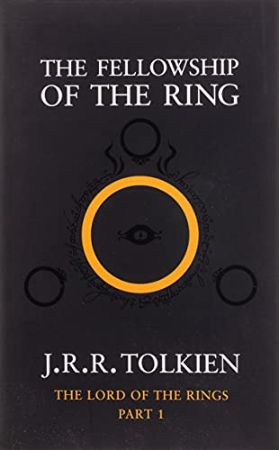 The Fellowship of the Ring: Tolkien J.R.R.: Book 1