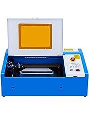 Orion Motor Tech 40 W CO2 Laser Graveermachine Laser Graveermachine 300 mm x 200 mm Laser Graveermachine Laser Graveermachine met USB-aansluiting Cutting Graveur