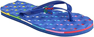 HD Embossing Latest Casual Flip Flops for Ladies and Girls