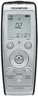 Olympus VN-4100PC Digital Voice Recorder