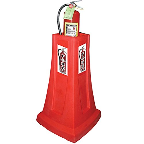 FireMate Stackable Fire Extinguisher Stand (1 Unit)