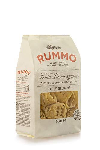 Rummo, Negrini Tagliatelle, 500 g