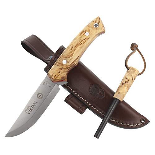 Cuchillos Muela Supervivencia Marca Muela