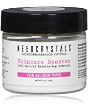 NeedCrystals Micodermabrasion Crystals White Aluminium Oxide Exfoliating Facial Skin Care