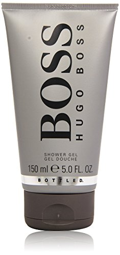 Boss Bottled, homme/man, Duschgel, 150 ml