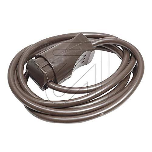 Colours-Manufaktur Cable alargador exterior e interior * Varios modelos, colores y longitudes...