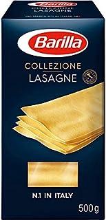 Barilla Collezione Lazanya (Lasagne) Makarna 500 G