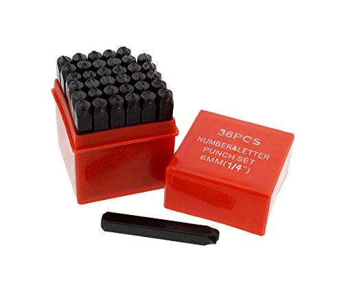 Best steel stamp kit