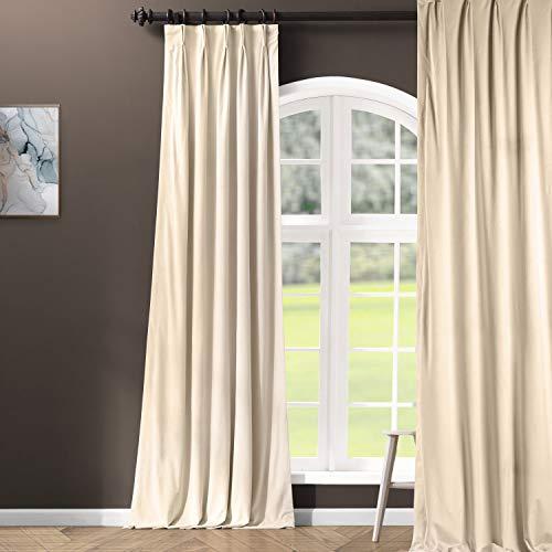 cortina macrame fabricante Half Price Drapes