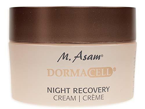 M. Asam® DORMACELL Night Recovery Cream, 50 ml - regenerierende Nachtcreme