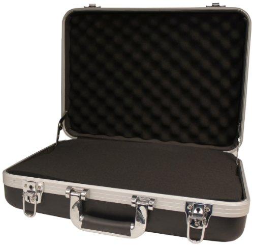 Viso PT203P ABS koffer Gevuld met Precut Foam en Deksel
