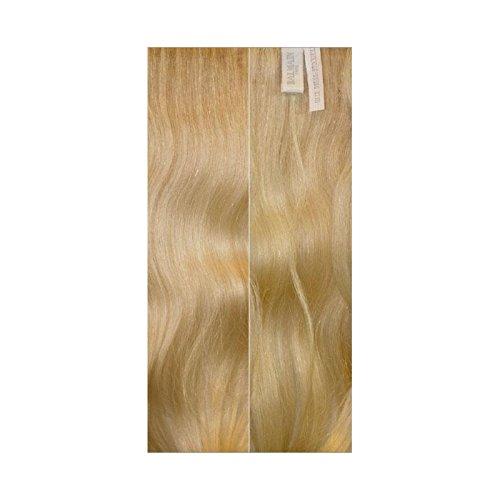 Balmain - Hair Dress Echthaar Stockholm 3D 10A/10G 40 cm