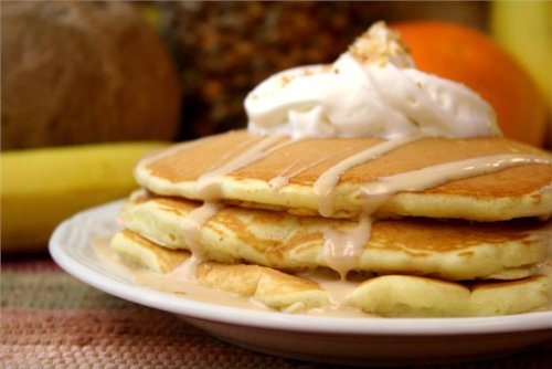 Sweet Hawaiian Pancake Mix Limited price sale two Denver Mall pound mix large