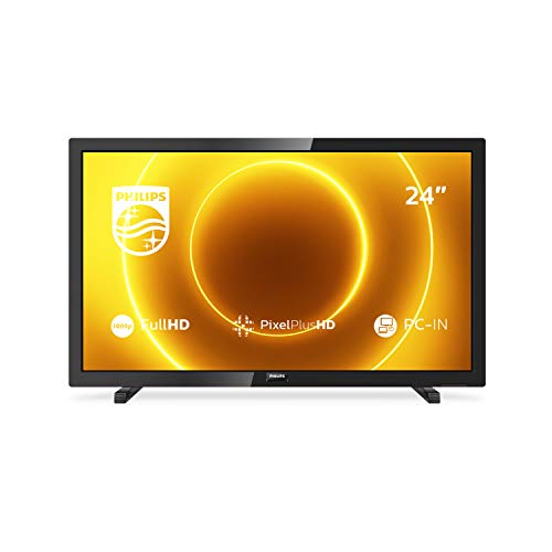 "PHILIPS TV LED Full HD 24"" 24PFS5505/12"