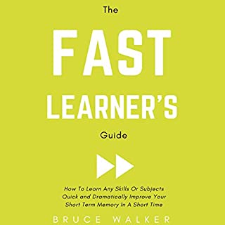 The Fast Learner's Guide cover art