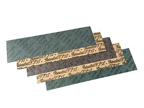Victor Dichtungsmaterial REINZ Universal Streifen Flachdichtung Dichtungspapier 75×300mm