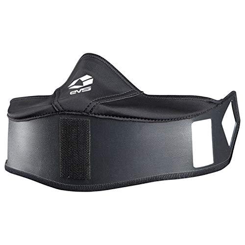 EVS Sports unisex-adult Univeral Helmet Breath Deflector, One Size (Black