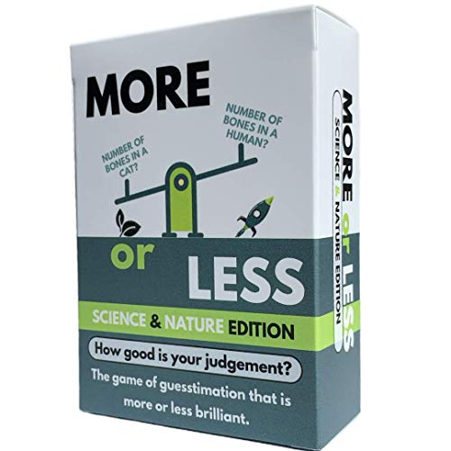 More or Less: Science & Nature Edition - How Good Is Your Judgement? The...