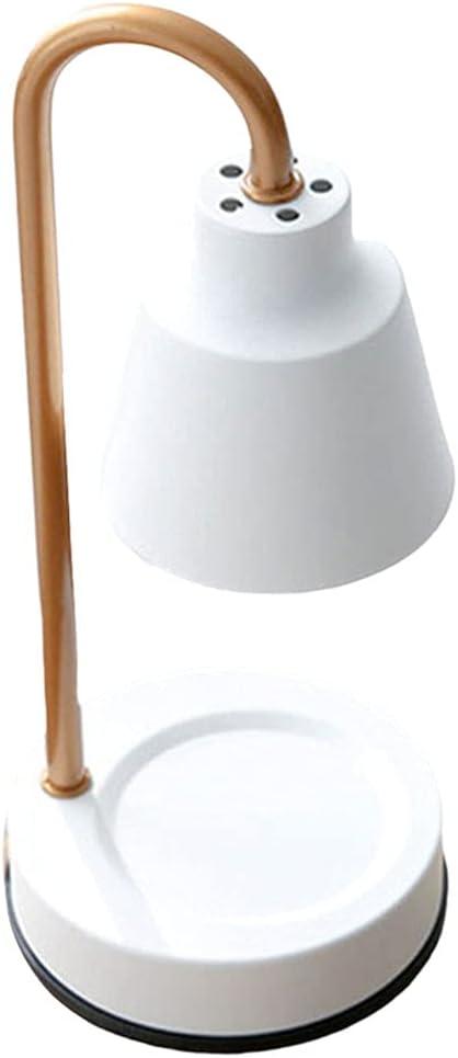 FAKEME Nordic Electric Wax Melt Candle Warmer El Ranking TOP10 Paso Mall Lamp W Burner