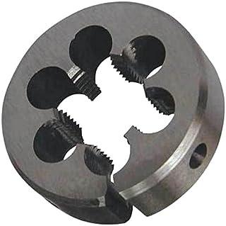 Alfa Tools RDSP74861 1//2-30 HSS Round Adjustable Die
