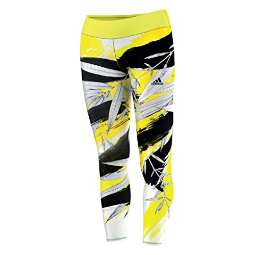 adidas Damen Wo Tight Asia Tight XS bunt