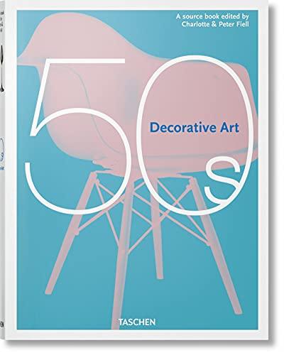 Decorative Art 50s (MIDI) (Multilingual Edition)