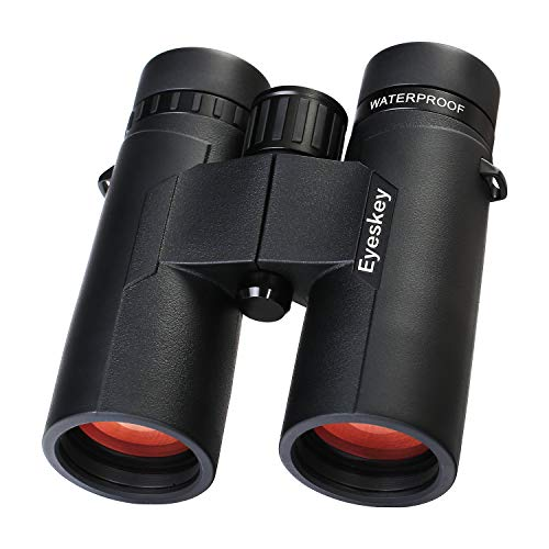 Why Should You Buy Eyeskey High-end Compact Binoculars for Adults | Optimized ED Glass & Bak-4 Roof ...