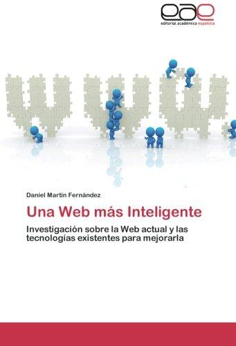 Una Web más Inteligente