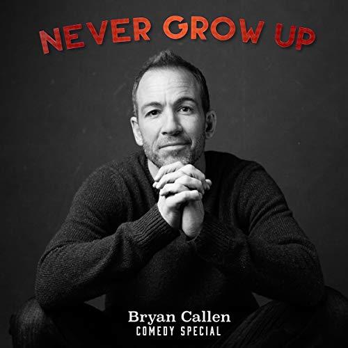 Bryan Callen audiobook cover art