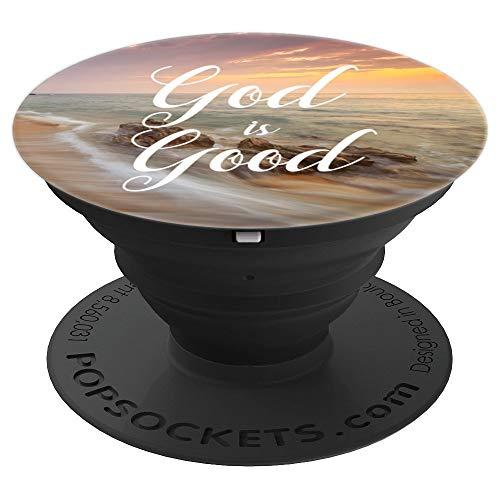 God is Good Religious Gift Faith...