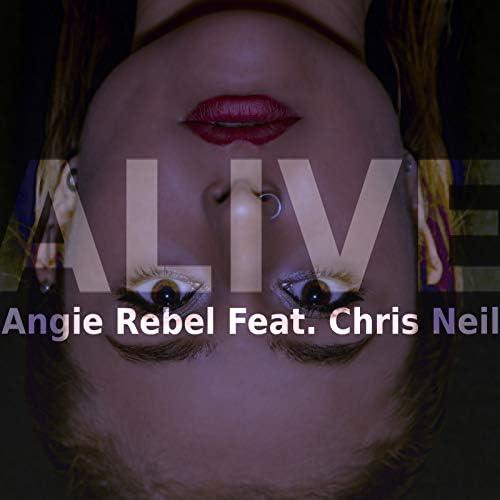 A Class feat. Angie Rebel & Chris Neil