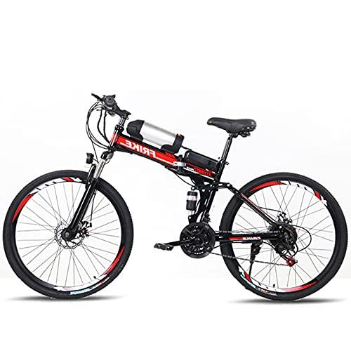 ZOSUO Elektrofahrrad Mountainbike Outdoor-Mountainbiking Für Damen Und Herren 26