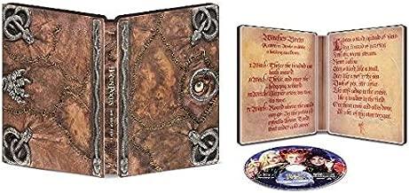 Best hocus pocus steelbook Reviews