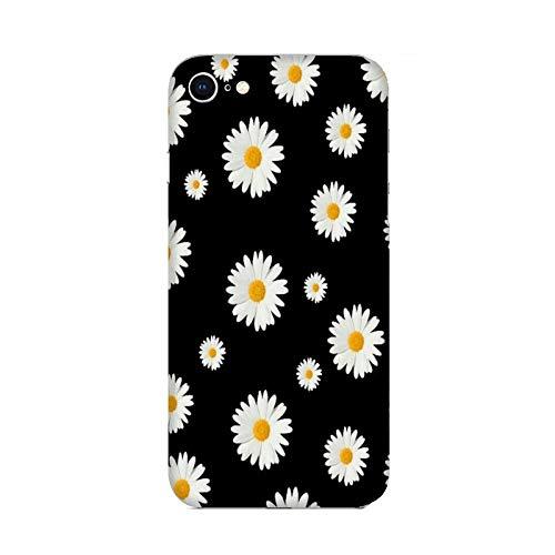 Funda iPhone 8 Carcasa Compatible con Apple iPhone 8 Flores