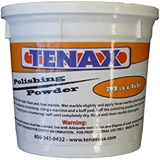 tenax polishing powder