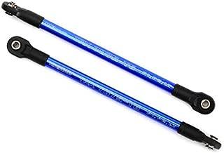 Traxxas E-Revo 2.0 Aluminum Anodized Complete Pushrod Assembly (Blue)